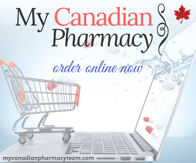 order now in My Canadian Pharmacy